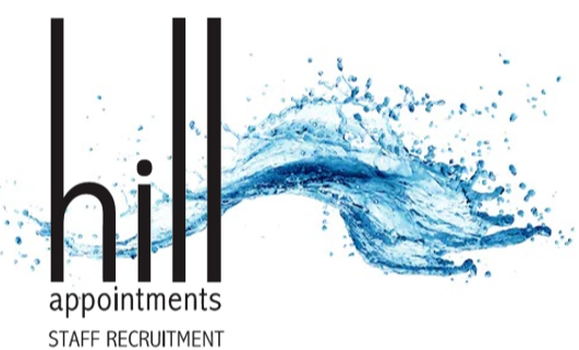 Hill Appointments Staff Recruitment Logo