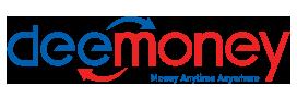 DeeMoney Logo